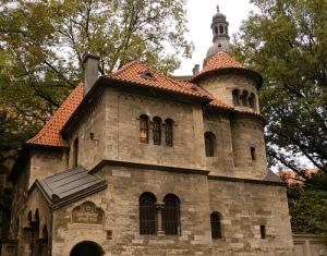 Jewish Museum - Klausen Synagogue